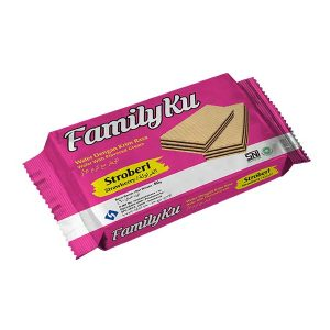 FAMILYKU Wafer Cream