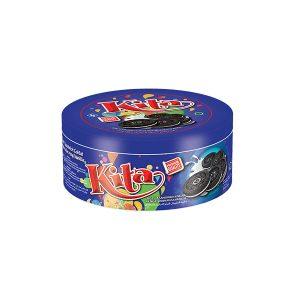 KITA Biscuit Sandwich Tin 1 Flavour