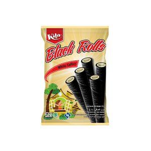 KITA Black Rolls