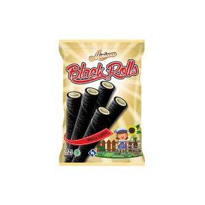 MINICOCO Black Rolls