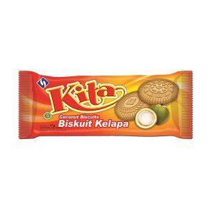 KITA Biscuit Coconut