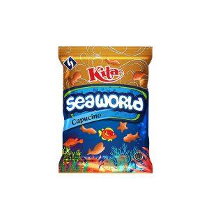 KITA Biscuit Seaworld