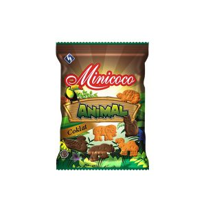MINICOCO Biscuit Animal