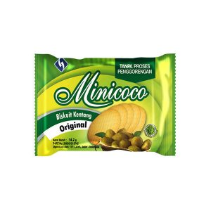 MINICOCO Biscuit Potato