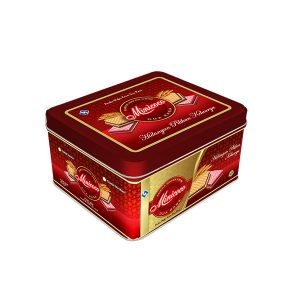 MINICOCO Wafer Cream Tin 2 Flavour