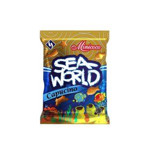 MINICOCO Biscuit Seaworld