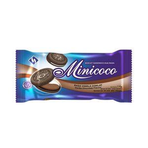 MINICOCO Biscuit Sandwich 1 Flavour