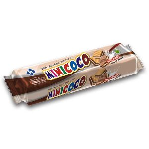 MINICOCO Wafer Cream 2 Flavour