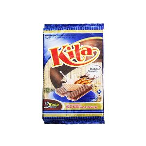 KITA Wafer Cream Pack 2 Flavour